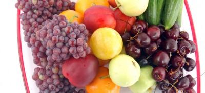 Fruta e veg