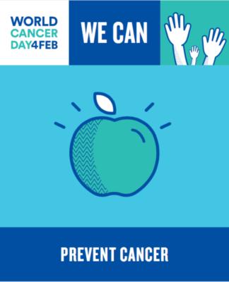 """Dia Mundial da Luta Contra o Cancro 2018: """"nós podemos, eu posso"""" 1"""