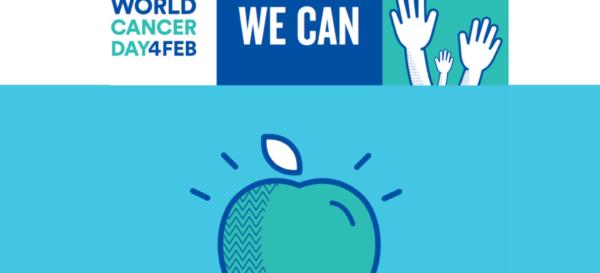 luta contra cancro nutrimento
