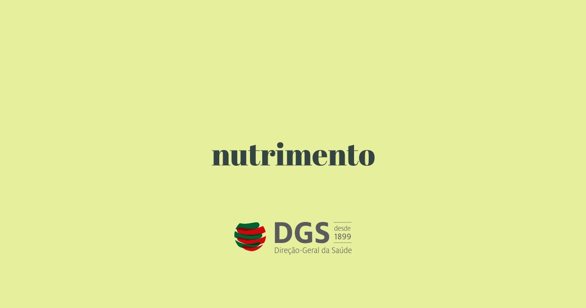 Podcast Categoria • Nutrimento