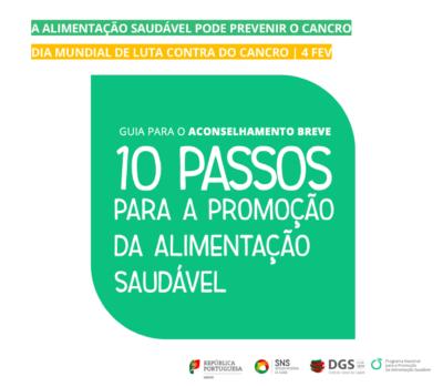 Dia Mundial da Luta Contra o Cancro 2021 2