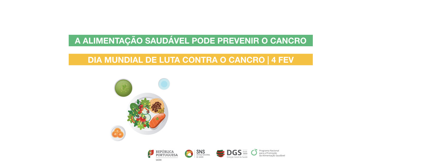 Dia Mundial da Luta Contra o Cancro 2021