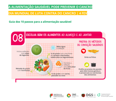 Dia Mundial da Luta Contra o Cancro 2021 8