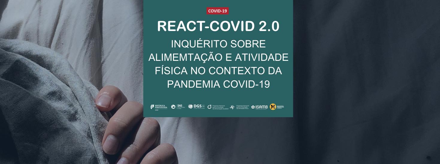 REACT-COVID 2.0