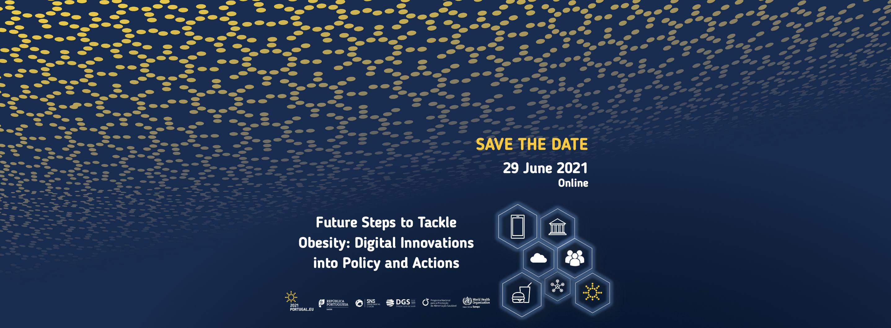 PNPAS organiza conferência na área da obesidade no âmbito da PPUE