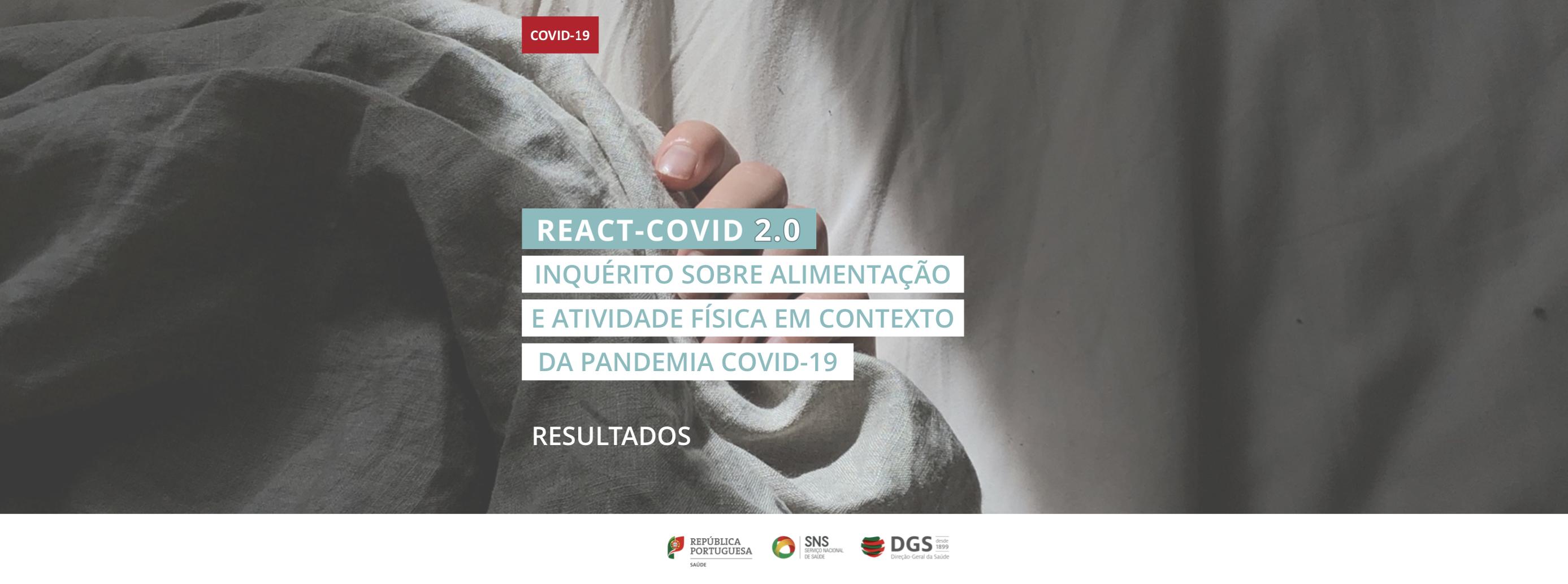 Resultados REACT-COVD 2.0